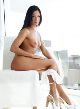 Проститутка Анита