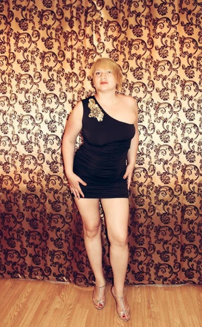 толстая русская проститутка
